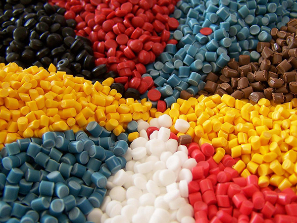 mixing uniformity of cable compounds