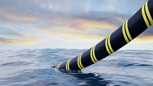 silane coated ATH in the application of submarine cable
