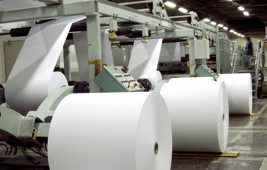 fine ATH in Paper Industry