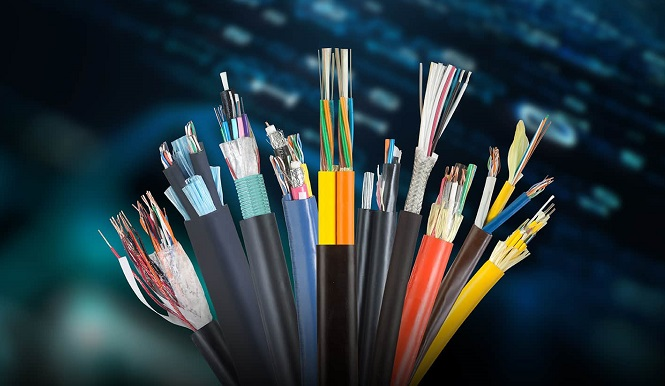 Low Smoke Halogen-Free Flame Retardant Polyolefin Wire and Cable Compound